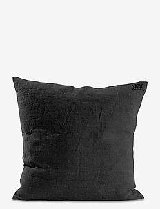 LOVELY CUSHION COVER - pudebetræk - dark grey