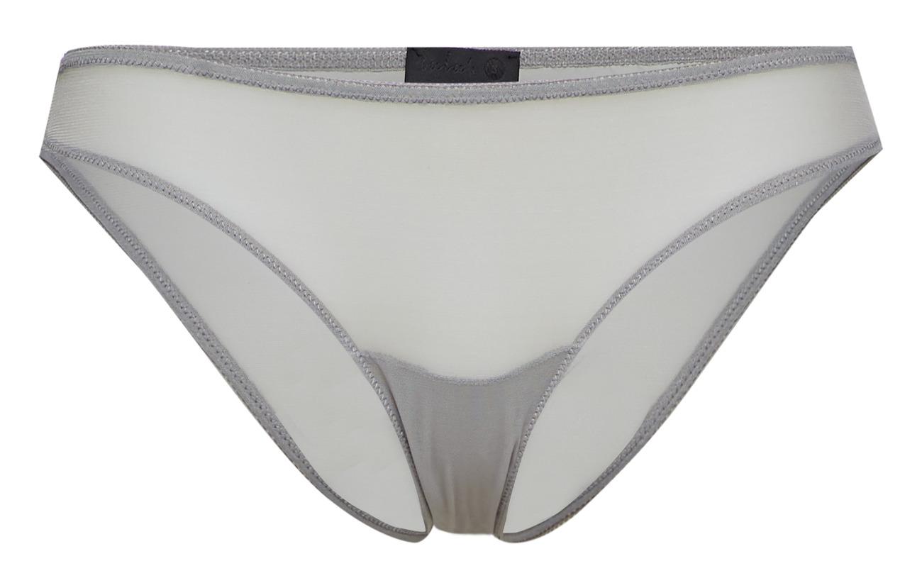 Lulu's 15 Low Elastane 85 Drawer Mae Panty Blush Polyamide 0rgx0qFE