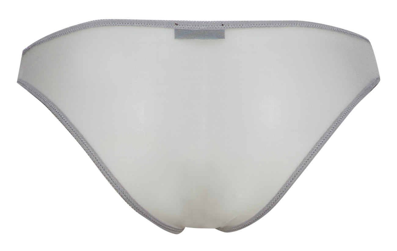 Mae 15 Polyamide 85 Low Elastane Black Lulu's Panty Drawer 50a77q