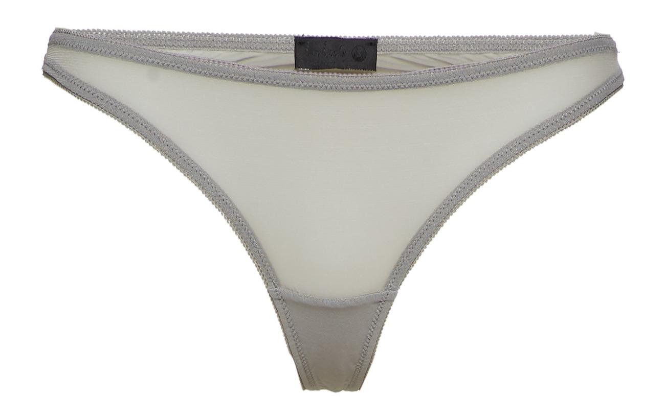 String Blush Drawer 85 Mae Lulu's Elastane Polyamide 15 qE1StE6w