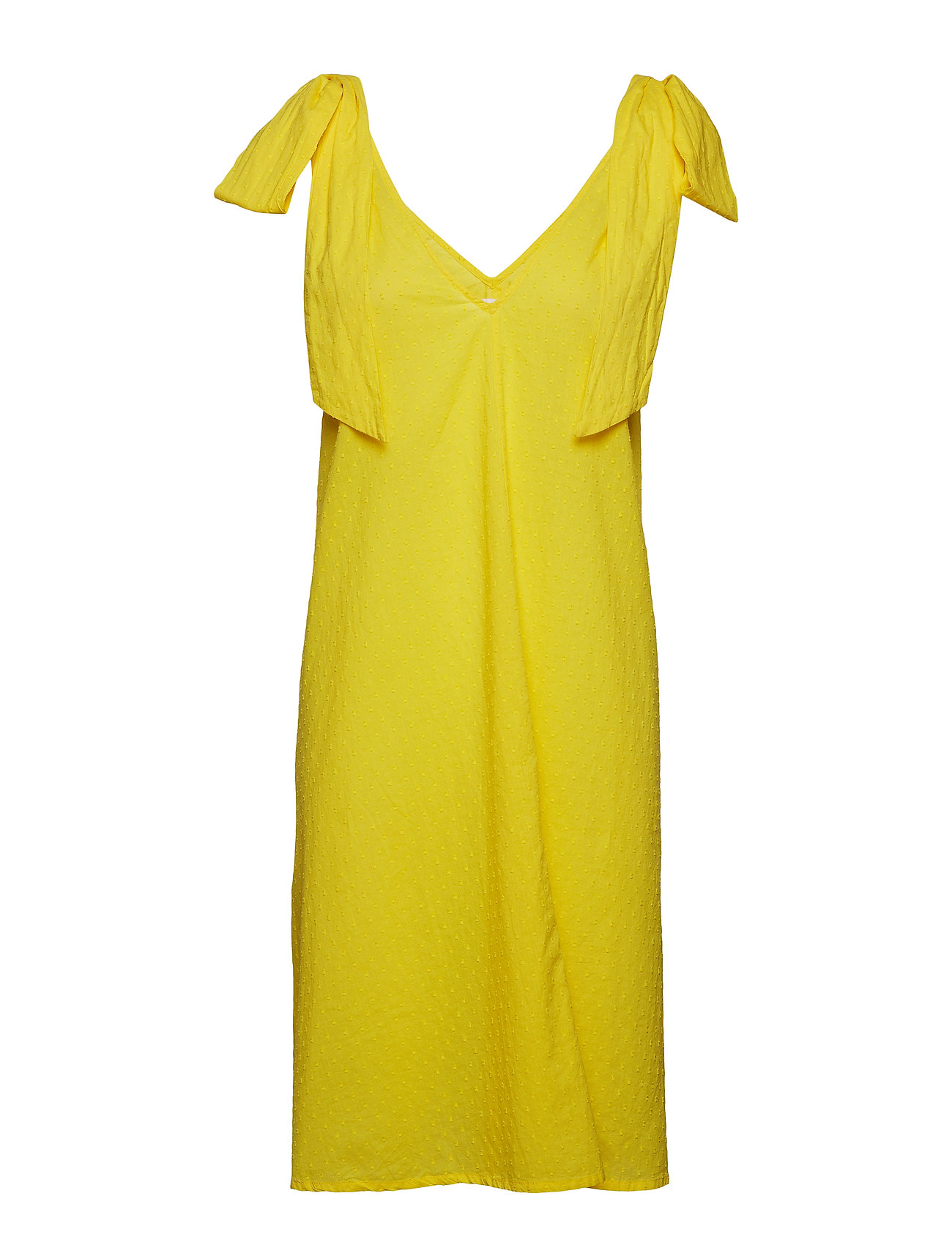 Lulu's Drawer Gabi dress - YELLOW