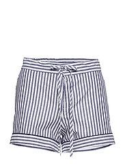 Lulu's Drawer Camille pj shorts - STRIPE