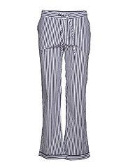 Lulu's Drawer Camille pj pants - STRIPE