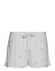 Gloria shorts - PRINT