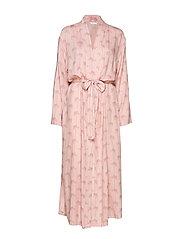 Helena kimono - BOW PRINT