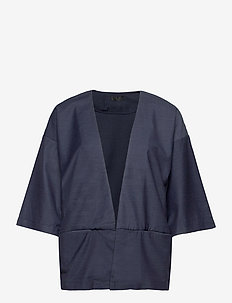 Amy jacket - kimonos - navy
