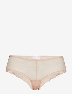 Leah hipster panty - BLUSH