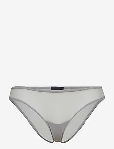 Mae low panty - GREY