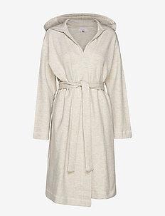 Hanni robe - OFF WHITE