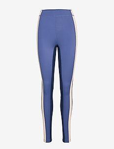 Hero leggins - leggings - dark blue