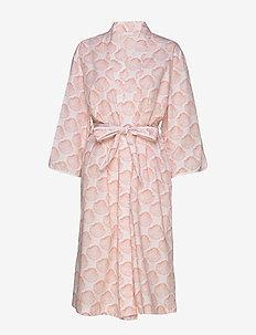 Isabel kimono - MUSSEL PRINT