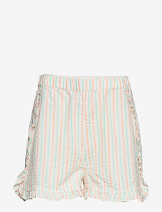 Ivy shorts - MULTI COLOR STRIPE