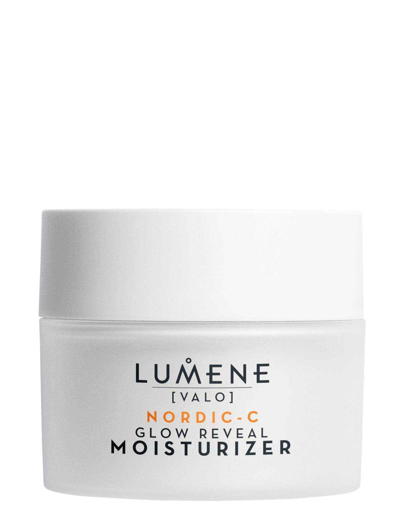 Image of Valo Nordic-C Glow Reveal Moisturizer Beauty WOMEN Skin Care Face Day Creams Nude LUMENE (3346815839)