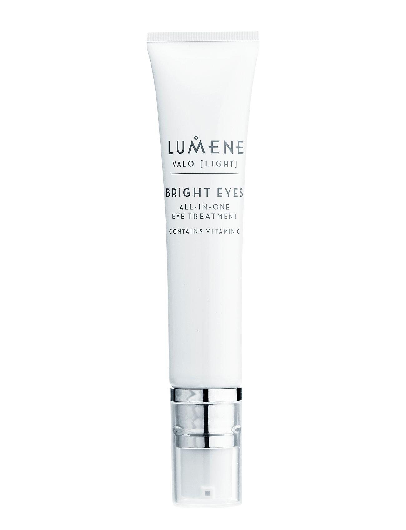 Image of Valo Nordic-C Bright Eyes All-In- Eye Treatment Beauty WOMEN Skin Care Face Eye Cream Nude LUMENE (3297685125)