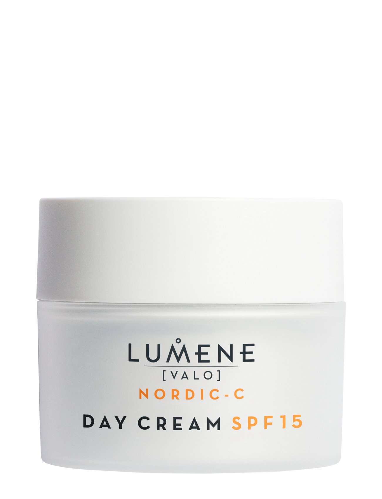 Image of Valo Nordic-C Day Cream Spf 15 Beauty WOMEN Skin Care Face Day Creams Nude LUMENE (3075042523)