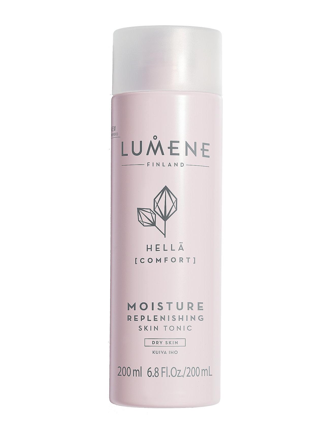 Image of HellÄ Moisturizing T R Beauty WOMEN Skin Care Face T Rs Nude LUMENE (3297437425)