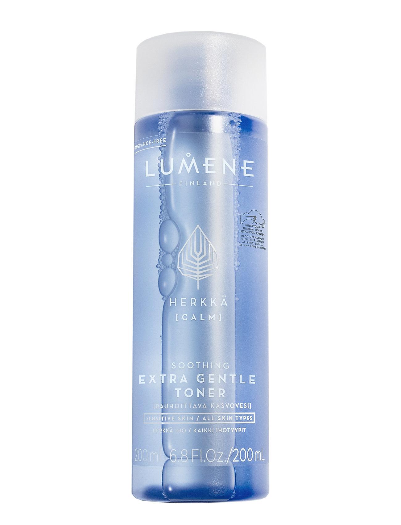 Image of HerkkÄ Soothing Extra Gentle T R Beauty WOMEN Skin Care Face T Rs Nude LUMENE (3297437437)