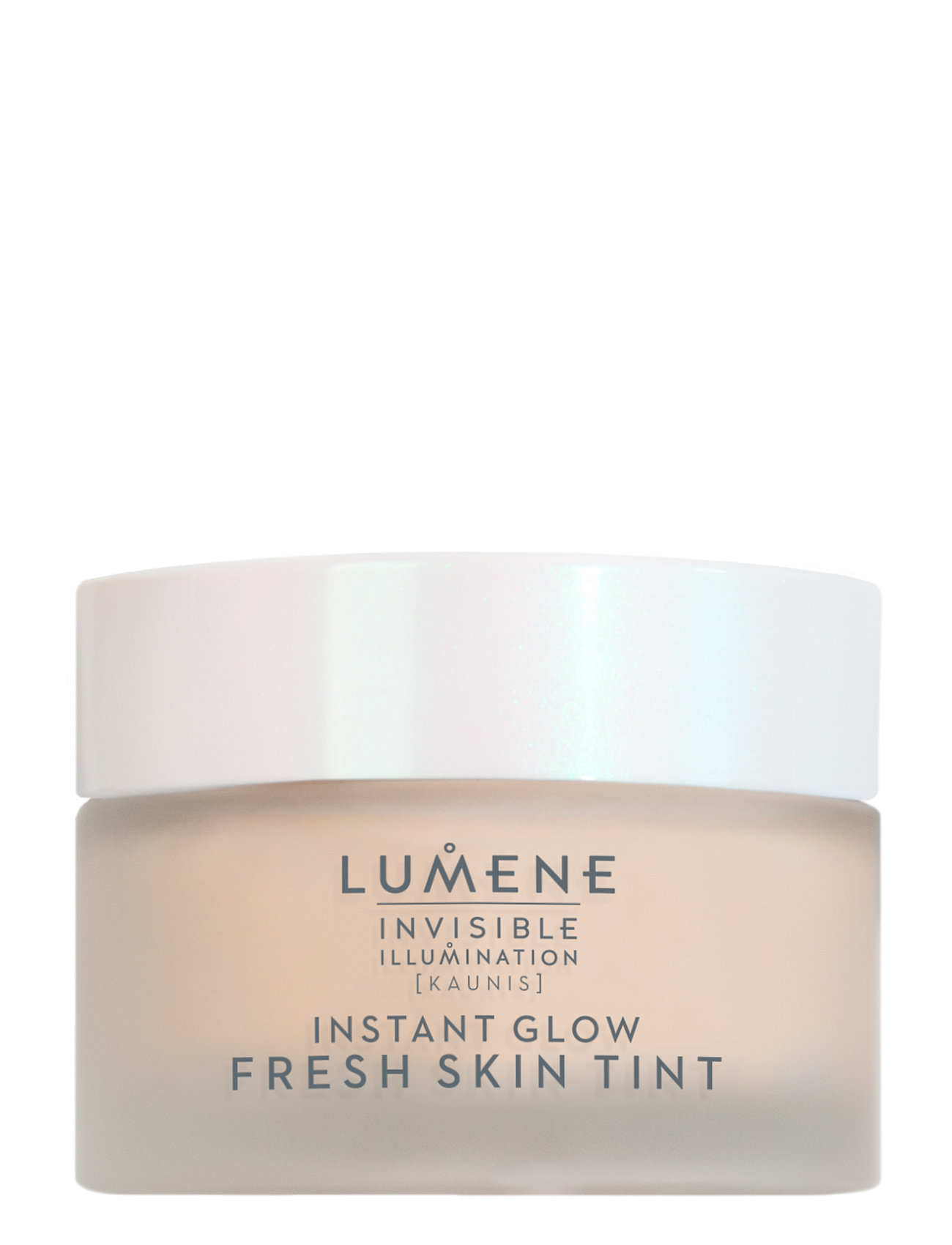 Image of Invisible Illumination Instant Glow Fresh Skin Tint Beauty WOMEN Skin Care Face Day Creams LUMENE (3174046451)