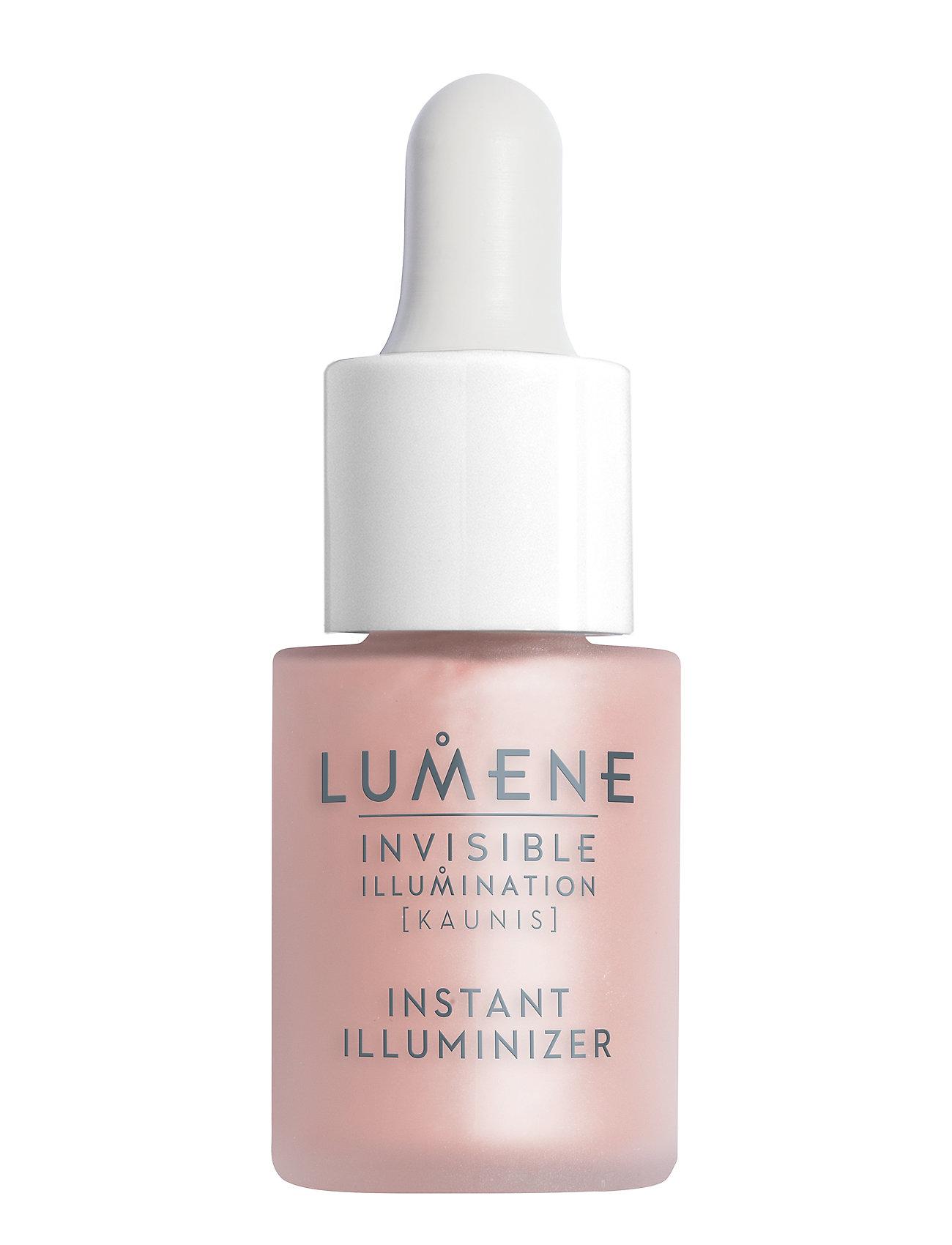 Image of Invisible Illumination Instant Illuminizer Highlighter Makeup LUMENE (3308420017)