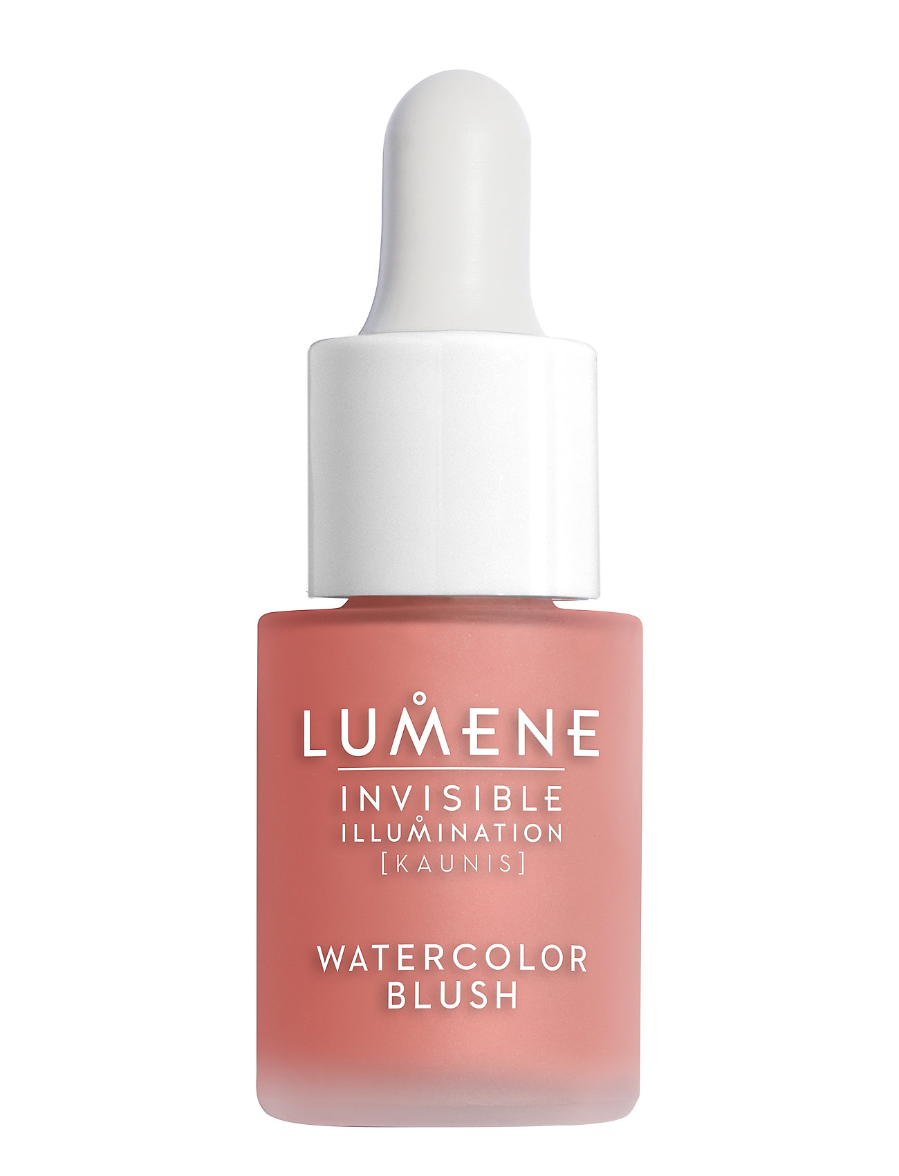 Image of Invisible Illumination Instant Glow Watercolor Blush Bronzer Solpudder Lyserød LUMENE (3297685139)
