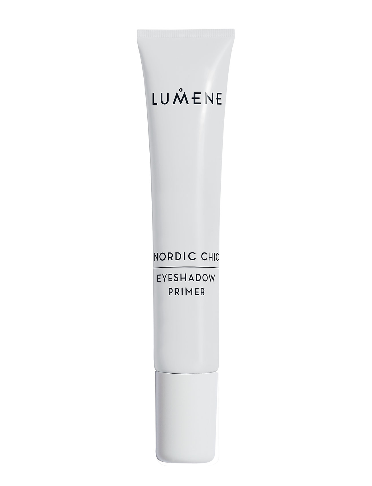 Image of Nordic Chic Eyeshadow Primer Øjenprimer Makeup Hvid LUMENE (3297685237)