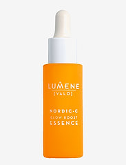LUMENE - Valo Nordic-C Glow Boost Essence - seerumit - no color - 0