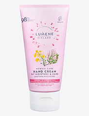 LUMENE - Nordic Care Hand Cream - käsivoide ja jalkavoide - no colour - 0