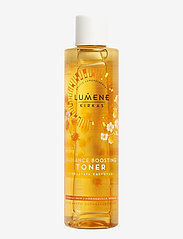 LUMENE - KIRKAS Radiance Boosting Toner - kasvovesi - no colour - 0