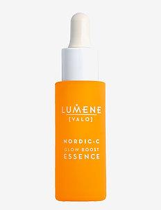 Valo Nordic-C Glow Boost Essence - serum - no color
