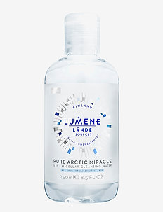 Lähde Nordic Hydra Pure Arctic Miracle 3in1 Micellar Cleanser - NO COLOR