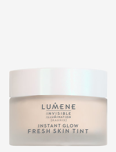 INVISIBLE ILLUMINATION INSTANT GLOW FRESH SKIN TINT - päivävoiteet - universal light