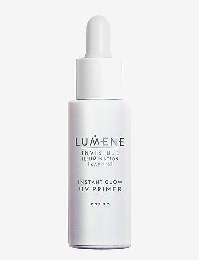 Invisible Illumination Instant Glow UV Primer SPF 30 - primer - no color