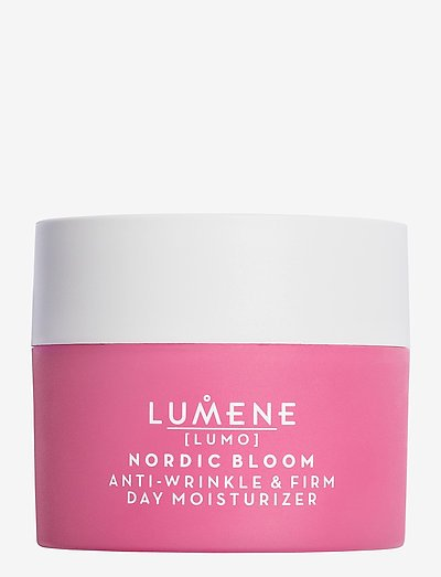 Nordic Bloom Anti-wrinkle & Firm  Day Moisturizer - dagkräm - no colour