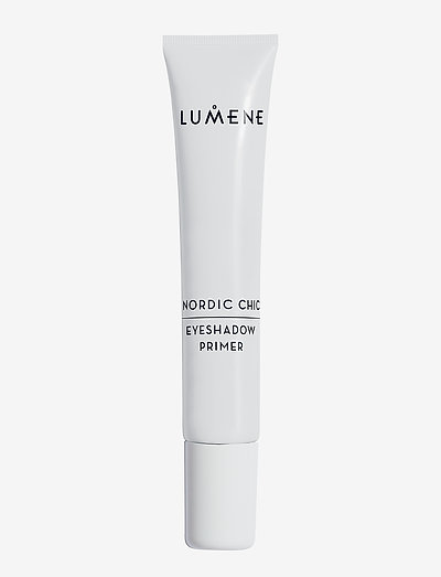 NORDIC CHIC EYESHADOW PRIMER - primer - no color