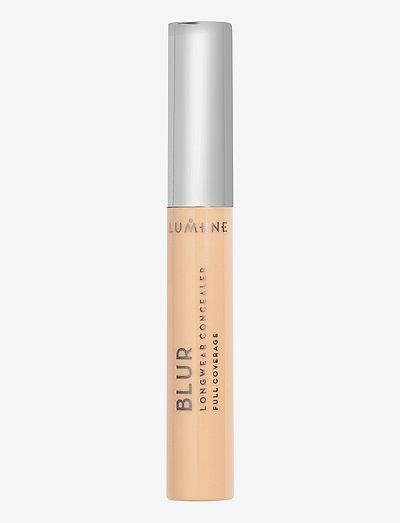 Blur Longwear Concealer - concealer - medium