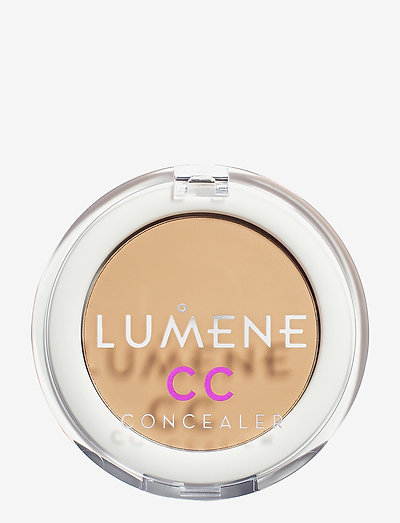 CC Color Correcting Concealer - concealer - medium