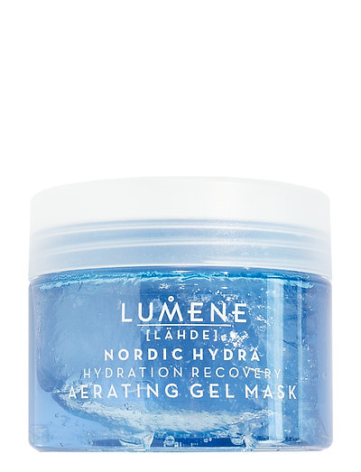 Lähde Nordic Hydra Hydration Recovery Aerating Gel Mask - NO COLOR