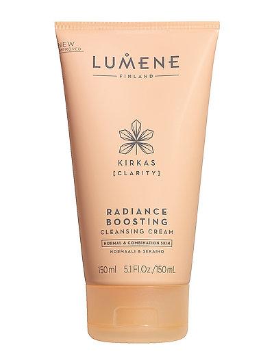KIRKAS Radiance Boosting Cleansing Cream - CLEAR