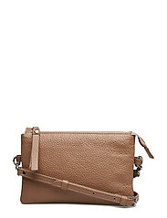 VENLA ALL-IN-ONE POUCH - BEIGE