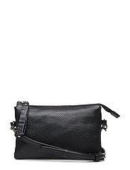 VENLA ALL-IN-ONE POUCH - BLACK