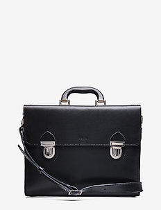 KIMI BAG - top handle - black