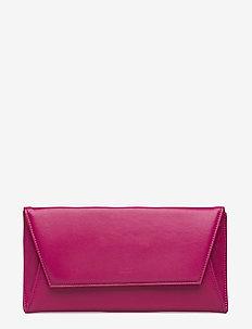 Talvikki Envelope Wallet - PINK/CORAL