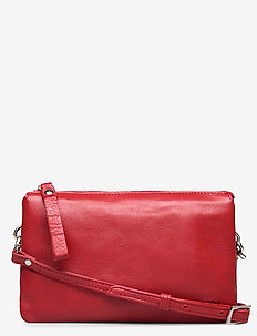 VENLA ALL-IN-ONE POUCH - na ramię - coral