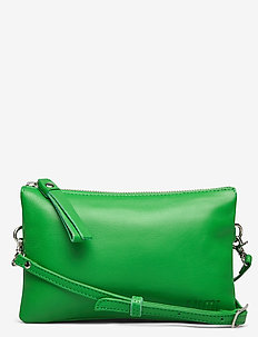 VENLA ALL-IN-ONE POUCH - na ramię - green