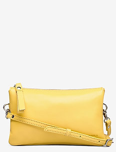 VENLA ALL-IN-ONE POUCH - na ramię - yellow