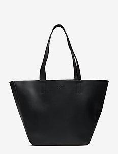ALMAEAST-WESTTOTE - fashion shoppers - black