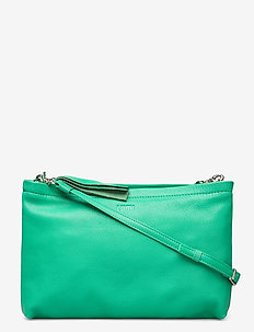 VELLAMO T-BAG - skuldertasker - green
