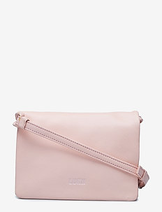 HELMI WALLET BAG - LIGHT PINK