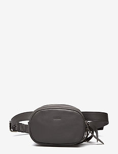 NOOMI BELT BAG - GREY