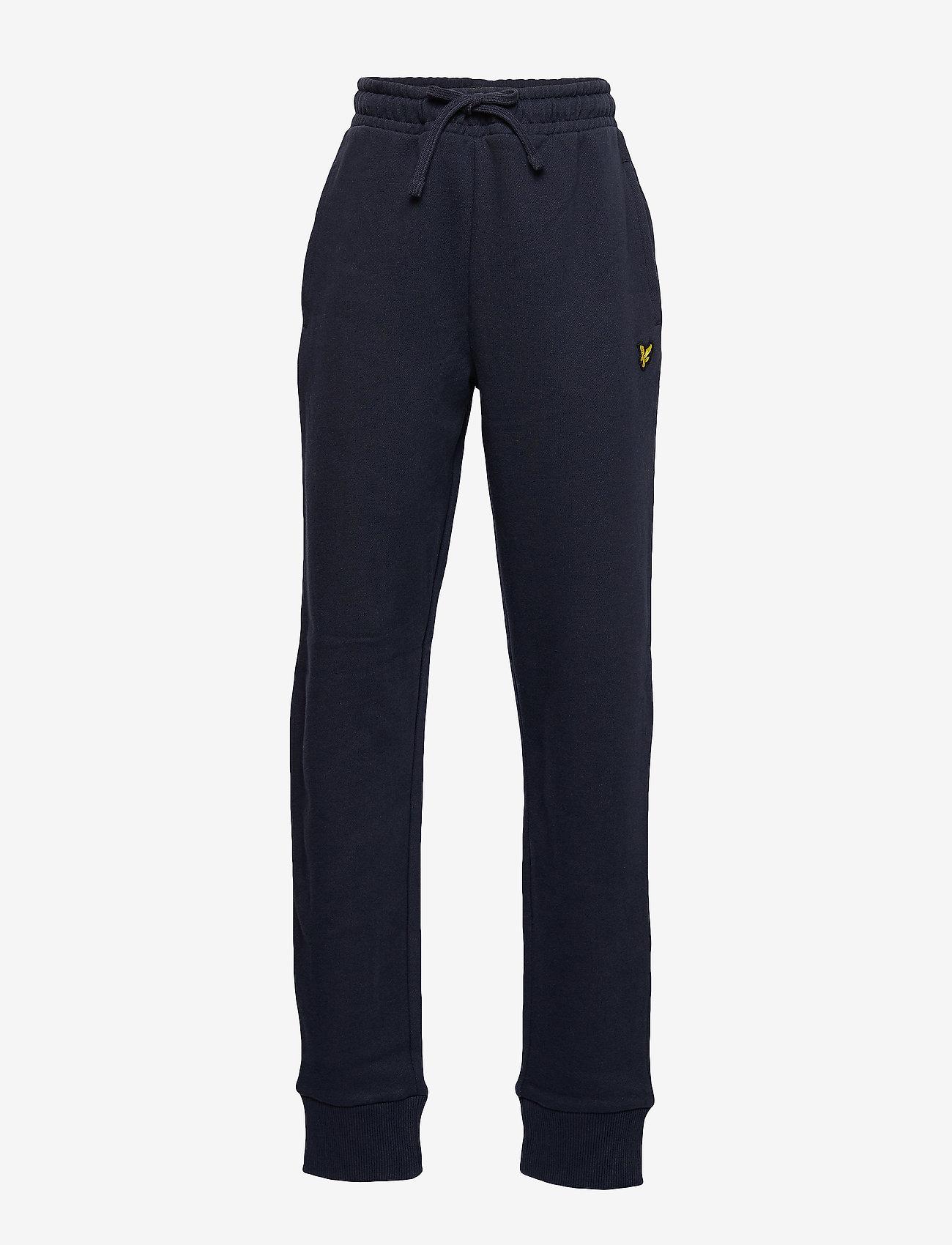 Lyle & Scott Junior - Classic Jogger - sweatpants - navy blazer - 0
